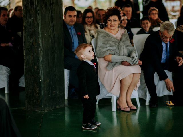 La boda de Carlos y Lluï en Deltebre, Tarragona 55