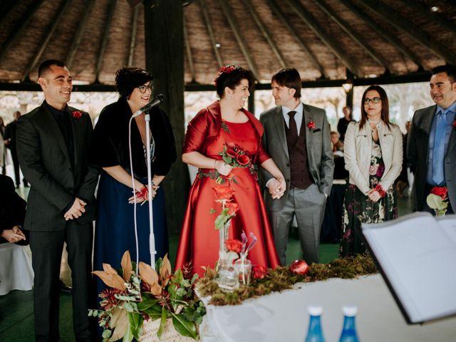 La boda de Carlos y Lluï en Deltebre, Tarragona 56