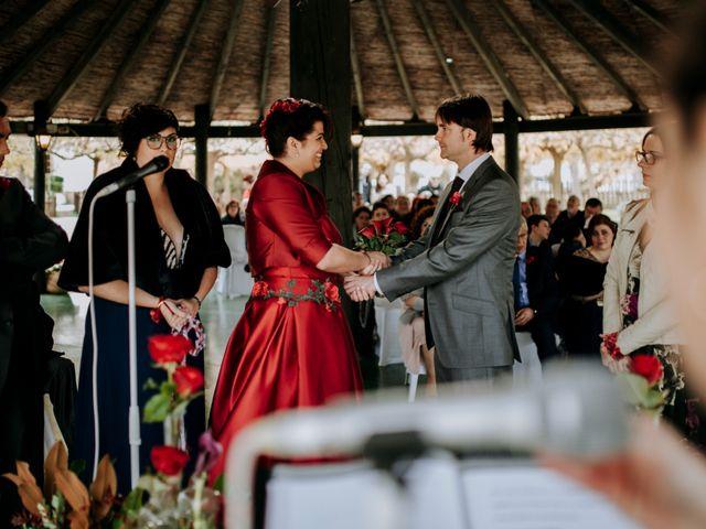 La boda de Carlos y Lluï en Deltebre, Tarragona 57