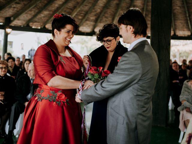 La boda de Carlos y Lluï en Deltebre, Tarragona 58