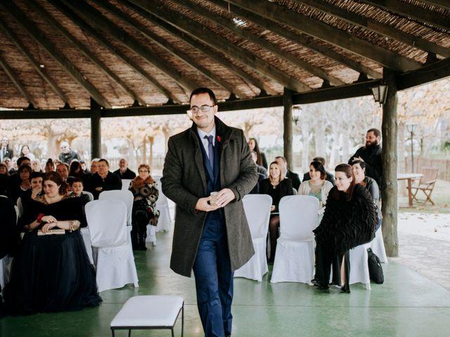 La boda de Carlos y Lluï en Deltebre, Tarragona 59