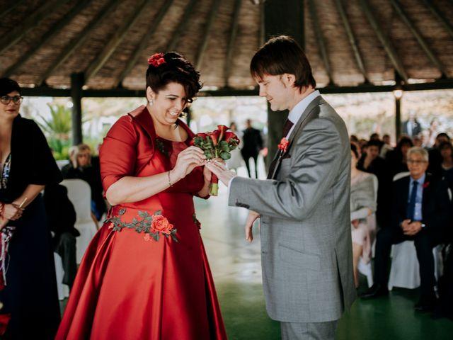 La boda de Carlos y Lluï en Deltebre, Tarragona 60