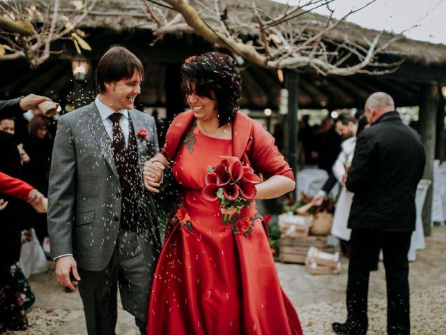 La boda de Carlos y Lluï en Deltebre, Tarragona 1