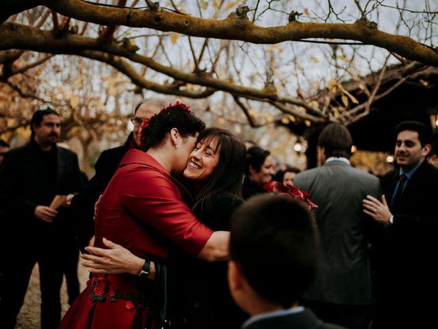 La boda de Carlos y Lluï en Deltebre, Tarragona 62