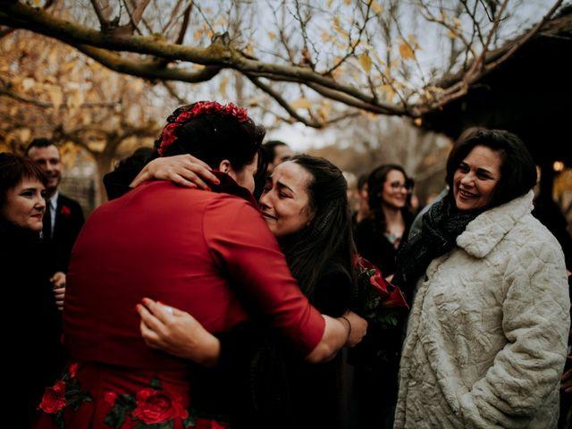 La boda de Carlos y Lluï en Deltebre, Tarragona 63