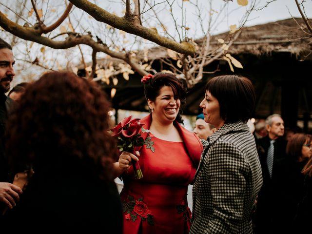 La boda de Carlos y Lluï en Deltebre, Tarragona 65