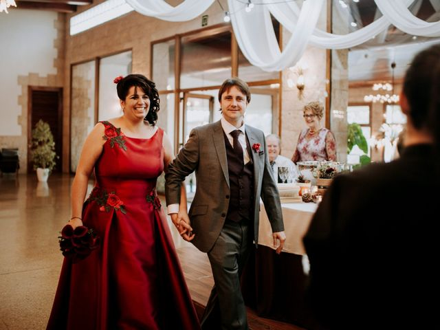 La boda de Carlos y Lluï en Deltebre, Tarragona 69