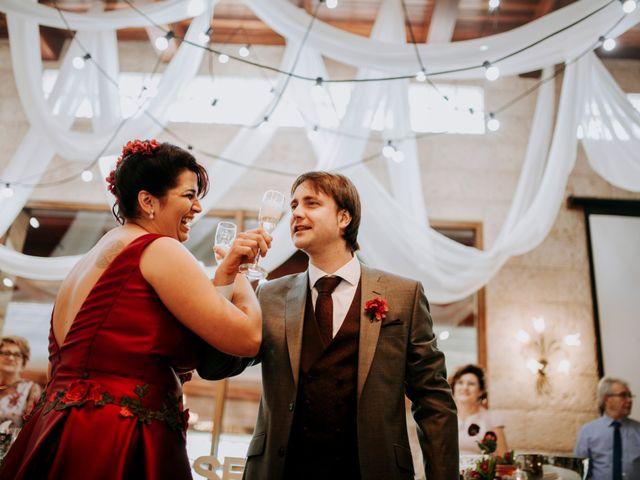 La boda de Carlos y Lluï en Deltebre, Tarragona 71