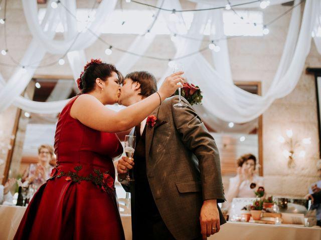 La boda de Carlos y Lluï en Deltebre, Tarragona 72