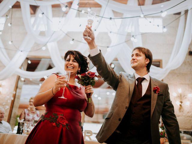 La boda de Carlos y Lluï en Deltebre, Tarragona 73
