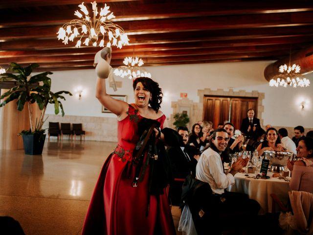 La boda de Carlos y Lluï en Deltebre, Tarragona 76
