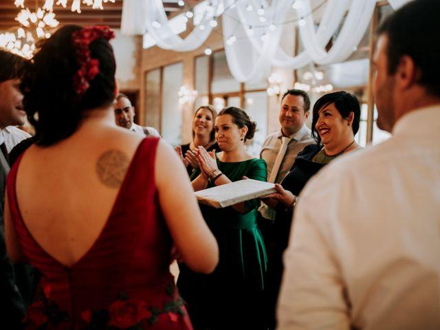 La boda de Carlos y Lluï en Deltebre, Tarragona 77