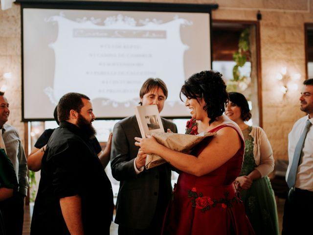 La boda de Carlos y Lluï en Deltebre, Tarragona 78