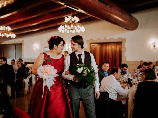 La boda de Carlos y Lluï en Deltebre, Tarragona 81