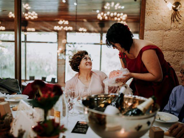 La boda de Carlos y Lluï en Deltebre, Tarragona 82