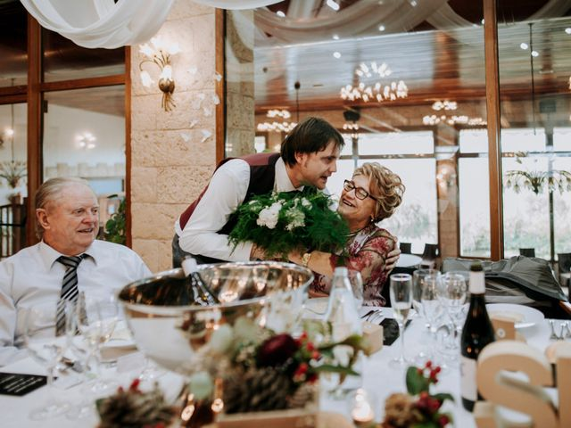La boda de Carlos y Lluï en Deltebre, Tarragona 84