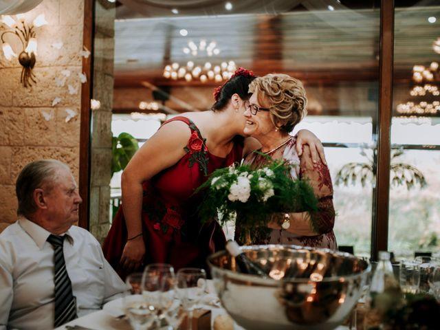 La boda de Carlos y Lluï en Deltebre, Tarragona 85