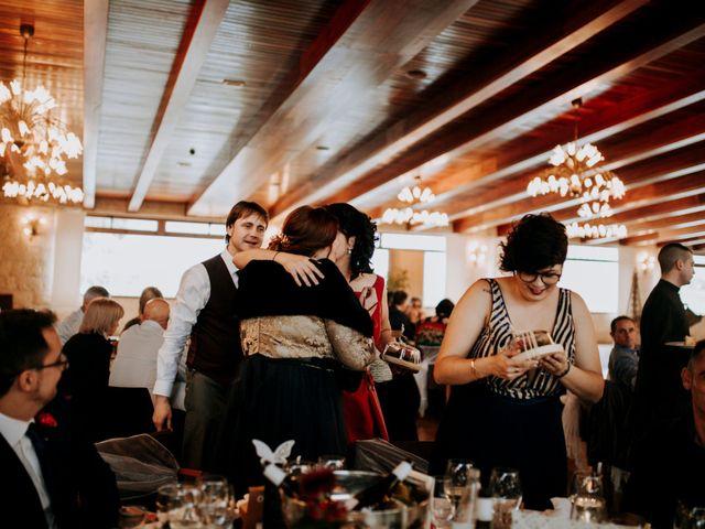 La boda de Carlos y Lluï en Deltebre, Tarragona 94