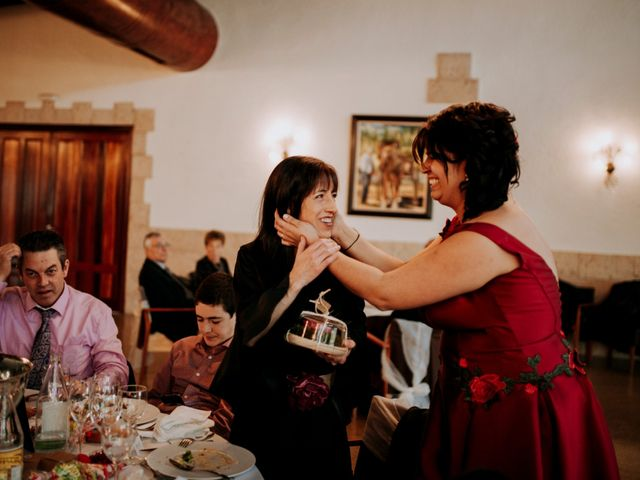 La boda de Carlos y Lluï en Deltebre, Tarragona 95