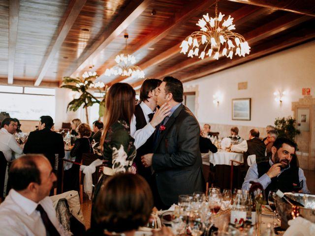 La boda de Carlos y Lluï en Deltebre, Tarragona 96