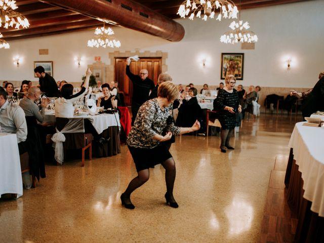 La boda de Carlos y Lluï en Deltebre, Tarragona 99