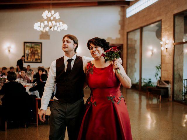 La boda de Carlos y Lluï en Deltebre, Tarragona 100
