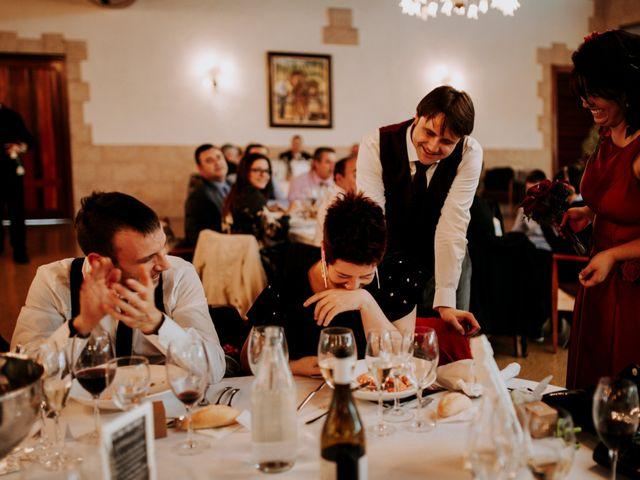 La boda de Carlos y Lluï en Deltebre, Tarragona 102