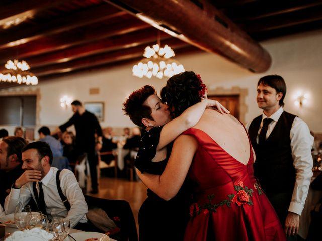 La boda de Carlos y Lluï en Deltebre, Tarragona 103