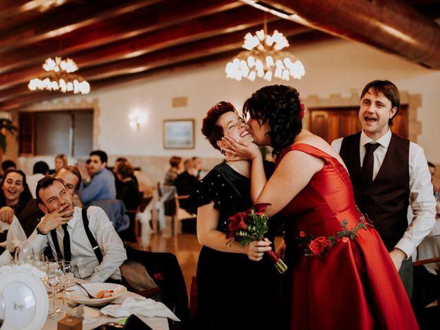 La boda de Carlos y Lluï en Deltebre, Tarragona 105