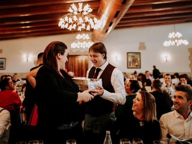 La boda de Carlos y Lluï en Deltebre, Tarragona 106