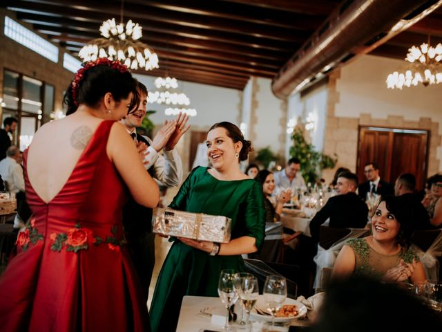 La boda de Carlos y Lluï en Deltebre, Tarragona 107