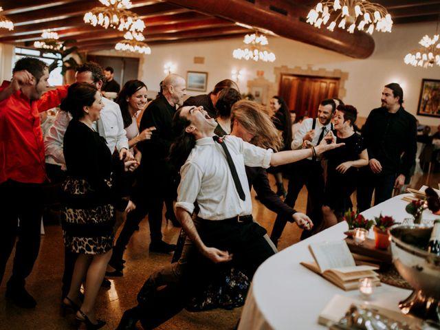 La boda de Carlos y Lluï en Deltebre, Tarragona 108