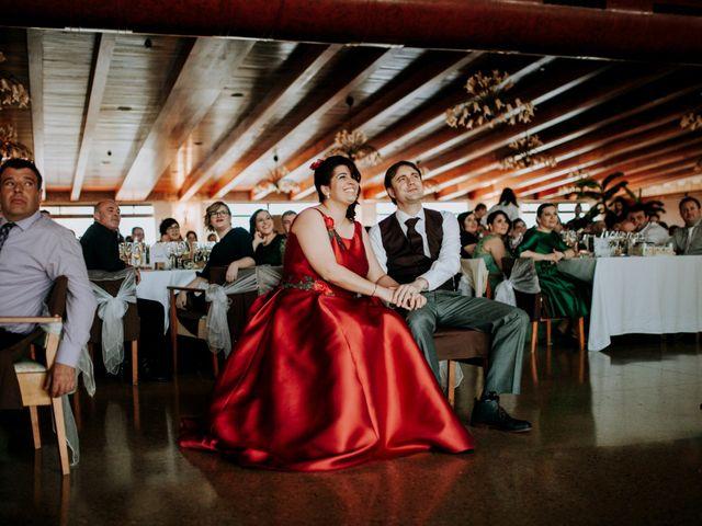 La boda de Carlos y Lluï en Deltebre, Tarragona 110