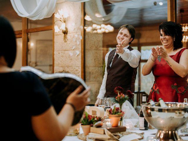 La boda de Carlos y Lluï en Deltebre, Tarragona 111
