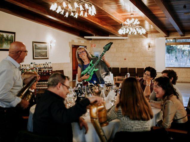 La boda de Carlos y Lluï en Deltebre, Tarragona 113