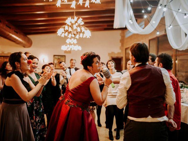 La boda de Carlos y Lluï en Deltebre, Tarragona 116