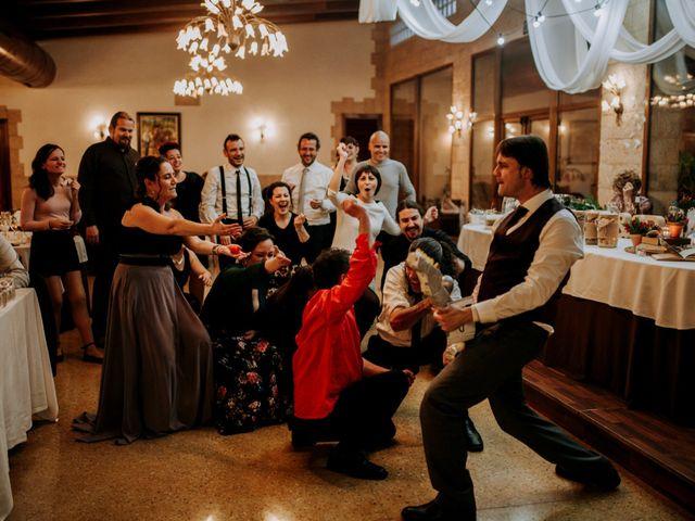 La boda de Carlos y Lluï en Deltebre, Tarragona 117