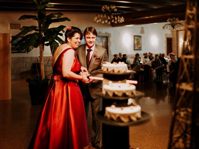La boda de Carlos y Lluï en Deltebre, Tarragona 118