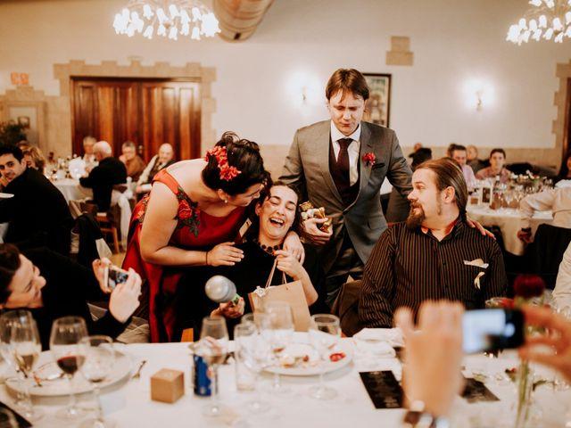 La boda de Carlos y Lluï en Deltebre, Tarragona 120