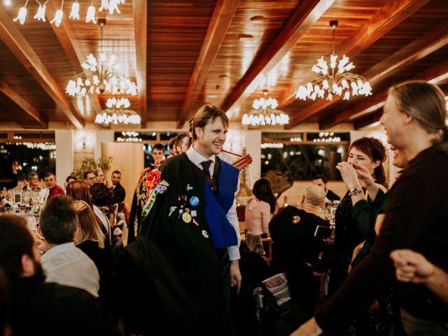La boda de Carlos y Lluï en Deltebre, Tarragona 124