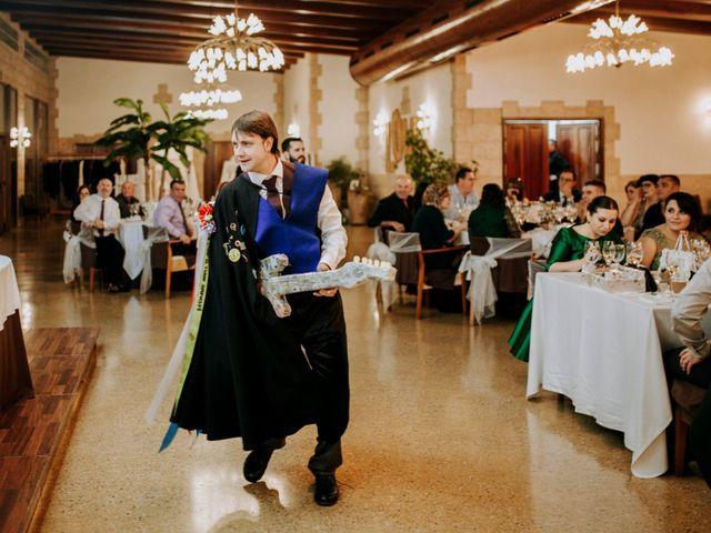 La boda de Carlos y Lluï en Deltebre, Tarragona 125