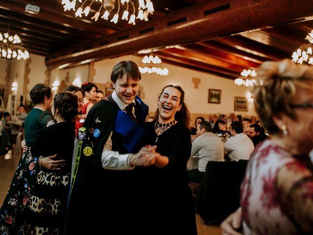 La boda de Carlos y Lluï en Deltebre, Tarragona 127