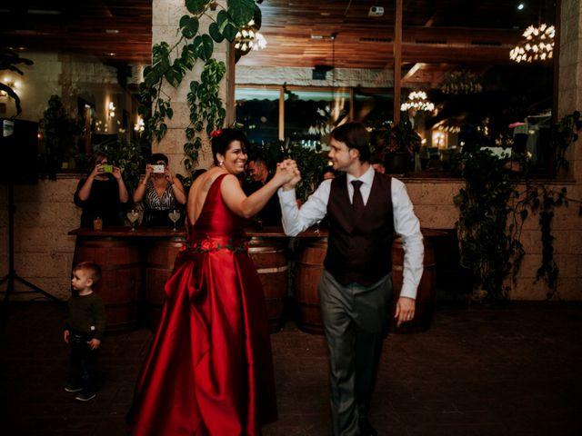 La boda de Carlos y Lluï en Deltebre, Tarragona 140