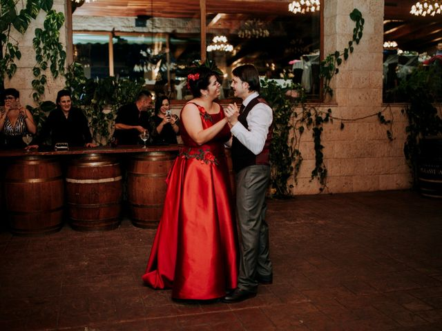 La boda de Carlos y Lluï en Deltebre, Tarragona 2