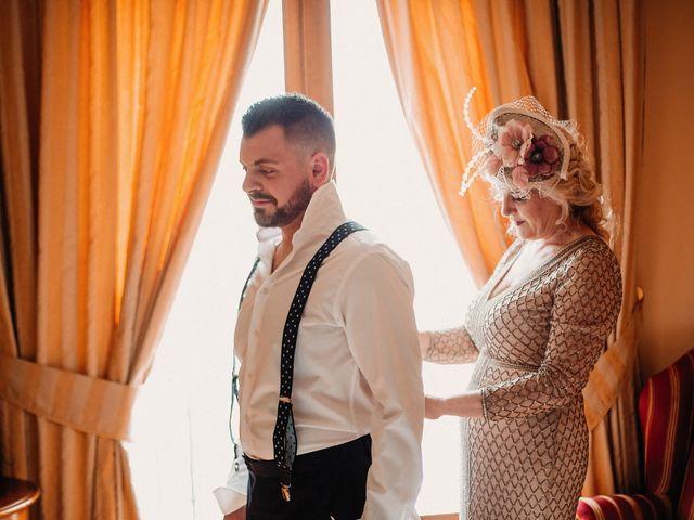 La boda de Víctor y Rosa en Ciudad Real, Ciudad Real 8