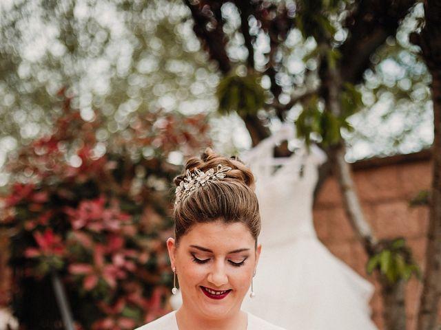 La boda de Víctor y Rosa en Ciudad Real, Ciudad Real 23