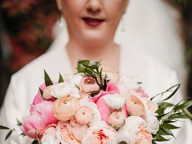 La boda de Víctor y Rosa en Ciudad Real, Ciudad Real 25
