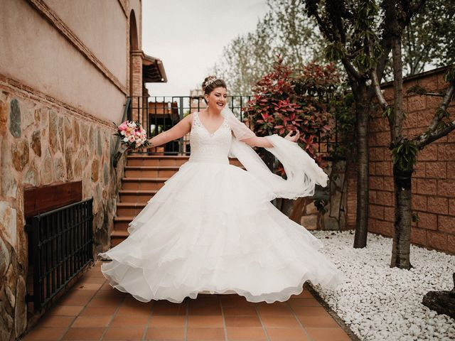 La boda de Víctor y Rosa en Ciudad Real, Ciudad Real 29