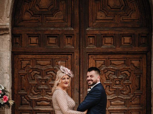 La boda de Víctor y Rosa en Ciudad Real, Ciudad Real 34