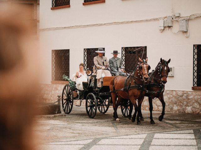 La boda de Víctor y Rosa en Ciudad Real, Ciudad Real 36